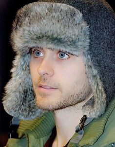 Jared Leto eyes