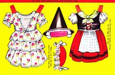 Lovely Dolls to Dress