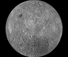 China Plans First Ever Landing On The Lunar Far Side