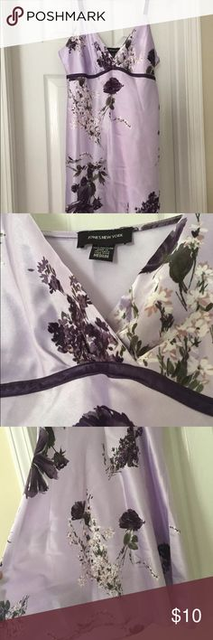 NWOT. Ladies night gown. Very cute. I got it as a gift but never wore it. Intimates & Sleepwear