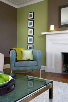 A little bit of basic color theory, a color wheel and something called the 60-30-10 rule will have you combining colors like an interior design pro.