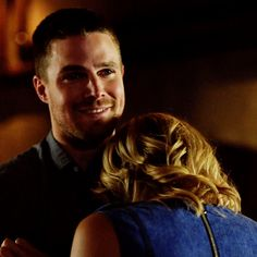 After Eight Years - Chapter 25 - SuperSillyAndDorky06 - Arrow (TV 2012) [Archive of Our Own]