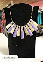 Love this necklace! - Accessory Trends