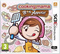 #PopularKidsToys Just Added In New Toys In Store!Read The Full Description & Reviews Here - Cooking Mama: Bon Appetit! (Nintendo 3DS/2DS) -   #gallery-1  margin: auto;  #gallery-1 .gallery-item  float: left; margin-top: 10px; text-align: center; width: 33%;  #gallery-1 img  border: 2px solid #cfcfcf;  #gallery-1 .gallery-caption  margin-left: 0;  /* see gallery_shortcode() in wp-includes/media.php */