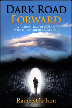 Dakr Road Forward - Rainee Carlson