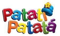 Imagens Patati Patatá