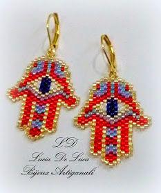 LD Jewelry Designer: LA MANO DI HAMSA