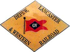 Depew, Lancaster and Western Railroad. (NY) 1989-present. Is a class III railroad and a subsidiary of Genesee Valley Transportation Co.
