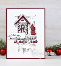 I would rather be stamping: Impression Obsession Old is New - Rainbow Cat Christmas Sentiments, Card Sentiments, Impression Obsession Cards, Rainbow Images, Christmas Challenge, Bird Theme, Old Images, I Spy, Stampin Up
