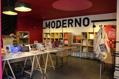 MAMBA BOOKSHOP #Bookshop #Editorial #Libreria #Museo