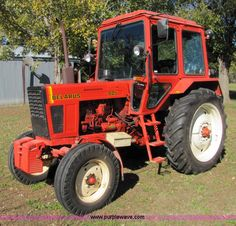 Belarus 805 tractor - Google Search