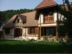 For Sale - House - Isneauville (76230) - 8 Rooms - 175m2 (MD2389130) -  #House for Sale in Isneauville, Haute-Normandie, France - #Isneauville, #HauteNormandie, #France. More Properties on www.mondinion.com.