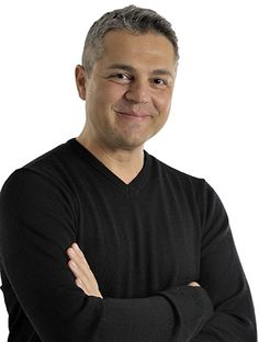 @Rudy Bandiera l'uomo che mi ha insegnato che il contenuto sul web deve coinvolgere e divertire prima ancora di essere utile.