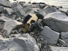 Jeep J6 Mopar Class 2 Competition series Absima CR2.4 fully handmade Mopar, Trials, Jeep, Competition, Handmade, Bags, Handbags, Hand Made, Jeeps