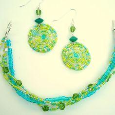 my etsy jewelry :)