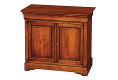 Philippe Double Nightstand on OneKingsLane.com for Guestroom Bedroom  bedside