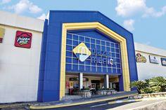 Centro Comercial Plaza Merliot