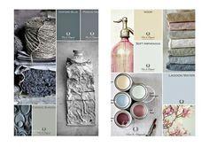 Blog Pure & Original Aan de slag met kleur - kleurinspiratie