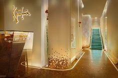 Beauty embassy interior #beautyembassy #посольствокрасоты #beauty #красота #spa #wellness #beautyexpert  #biologiquerecherche #salon #luxury #luxurysalon #dellos #maisondellos