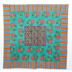 Lisa Corti tablecloth