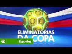 JP no Lance: Eliminatórias da Copa de 2018: Brasil se recupera ...