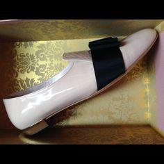 Miumiu Pink Good condition with her original box europe size: 40.5 Miu Miu Shoes