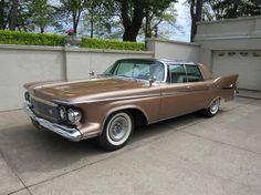 Displaying 1 total results for classic Imperial LeBaron Vehicles for Sale. Chrysler Cars, Chrysler Usa, Fargo Truck, Desoto Cars, Dodge Vehicles, Counting Cars, Chrysler Imperial, American Motors, Truck Design