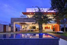 Casa S / LASSALA   ELENES Arquitectos, México http://www.arquitexs.com/2012/11/casa-s-arquitectos-lassala-elenes-mexico.html