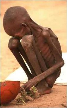 AFRICA FAMINE and POVERTY by tenthcrusade, via Flickr