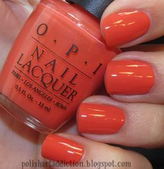 OPI: A Good Mandarin is Hard to Find