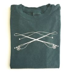 Fly Fishing Long Sleeve Tee