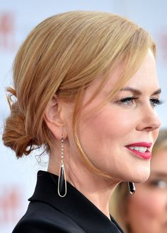 Nicole Kidman Love the color