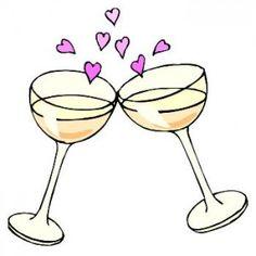 Download Wedding Anniversary Clip Art ~ Free Anniversary Clipart ...