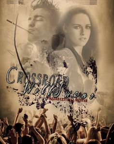 Crossroad WolfSwans By: TheDarkestFallingStar  Bella is a world famous singer, along with her brother Em. What happens when  she meets Edward? A struggling classical musician and model, will she tell him her  secret or will it all backfire?  https://www.fanfiction.net/s/10858826/1/Crossroad-WolfSwans