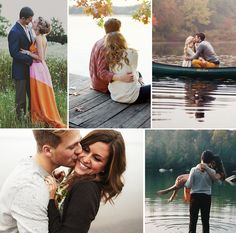 Gorgeous inspiration for e-sesh!