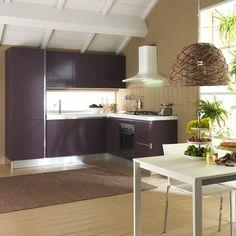 cucina angolare piccola : Cuci #05 3.500? Composizione angolare per questa cucina, disponibile ...