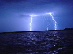 What can I say I LOVE Thunderstorms this one is over Chesapeake Bay I Love Thunderstorms, Maryland Parks, Magnificent Beasts, Weather Storm, Lightning Strikes, Lightning Storms, Night Photos, Chesapeake Bay, Amazing Nature
