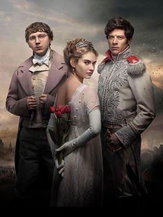 New upcoming costume dramas and period films to air in 2016. Movies, television mini-series, set in the Georgian and Regency eras. Release dates for 2016.