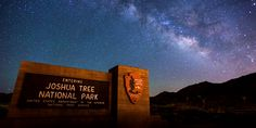 Want to go stargazing on your trip to Joshua Tree? After a scouting trip and tons of research, here's everything you need to know in order to plan a great stargazing trip in Joshua Tree National Park. Joshua Tree Camping, Rv Parks And Campgrounds, Space Tourism, Canyon Park, Go Camping, Camping Ideas, Camping Hacks, Camping Stuff