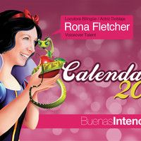 Rona Fletcher - DEMO2013 by Rona Locutora Fletcher on SoundCloud