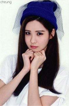 Girls' Generation ♡ Seohyun