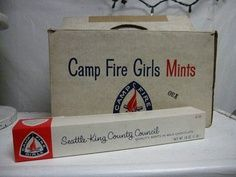 Campfire Girls Bluebirds - Candy & Mints