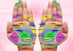 In this article, I bring for you everything about acupressure points on hands & Hand Reflexology which can potentially help you recover from many ailments.