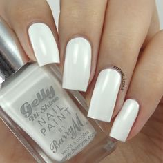 Barry M - Gelly - Cotton