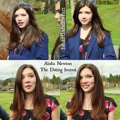 The dating journal alisha newton