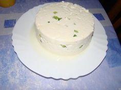 Házi gomolya sajt :: Ami a konyhámból kikerül Desserts, Recipes, Food, Tailgate Desserts, Deserts, Recipies, Essen, Postres, Meals