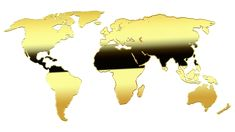 Australia, Map Of The World, Map, Gold, Graphic #australia, #mapoftheworld, #map, #gold, #graphic