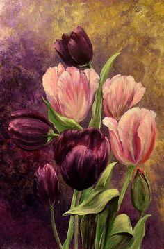 Тюльпаны.. Обсуждение на LiveInternet - Российский Сервис Онлайн-Дневников