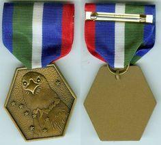 Alaska Homeland Defense Service Medal