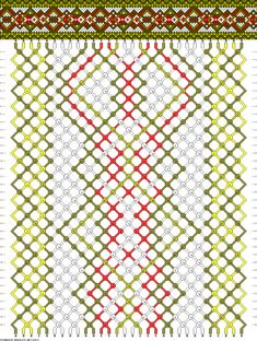 Learn to make your own colorful bracelets of threads or yarn. Yarn Bracelets, Bracelet Crafts, Handmade Bracelets, Making Friendship Bracelets, Diy Friendship Bracelets Patterns, Macrame Patterns, Loom Patterns, Macrame Bracelet Tutorial, Armband Diy
